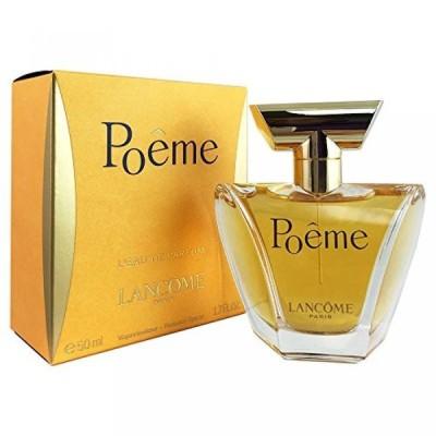 コスメ 香水 女性用 Eau de Parfum  LANCOME L'eau De Parfum Spray for Women  Poeme  1.7 Ounce 送料無料