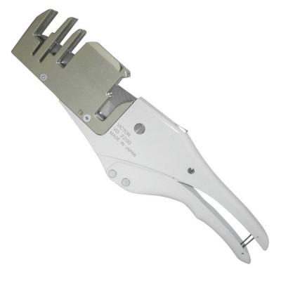(メーカー欠品 納期未定)VICTOR ビクター 花園工具 エアコンダクトカッター VD2200