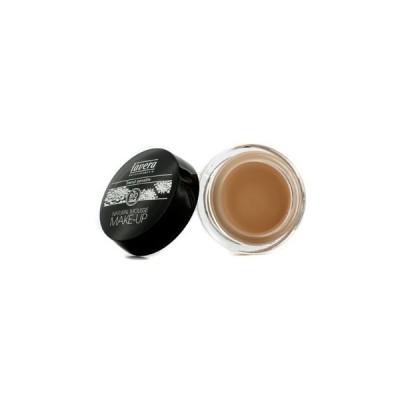 ラヴェーラ ナチュラル ムース メイクアップ クリーム ファンデーション- # 03 Honey 15g