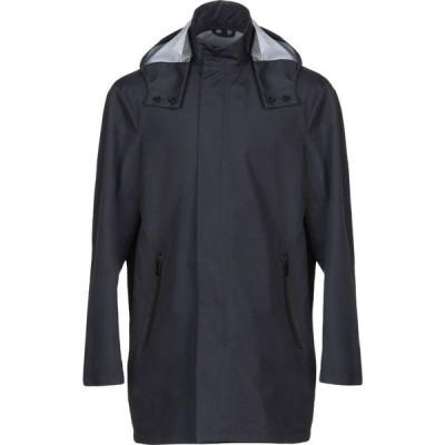 アルマーニ ジーンズ ARMANI JEANS メンズ ジャケット アウター jacket Dark blue