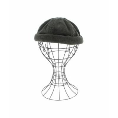 INHERIT インヘリット 帽子(その他) メンズ