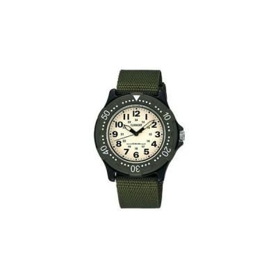 セイコー スポーツウォッチ 10気圧防水 メンズ アナログ 腕時計 ダイバーズ 回転ベゼル アラビア数字 SEIKO マラソン ランニング ウォッチ 時計 (SK8DC45GRN)
