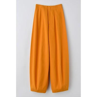 <nagonstans(Women)/ナゴンスタンス> TROUSERS(470DA831-5390) ライトオレンジ【三越伊勢丹/公式】