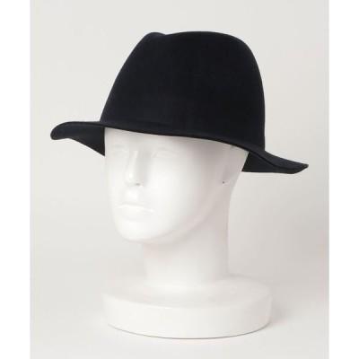 帽子 ハット WOOL HAT(ST)