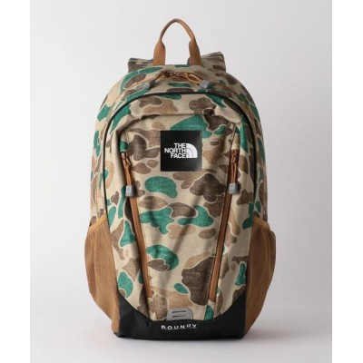 green label relaxing / ◆THE NORTH FACE(ザノースフェイス) K Roundy 22L KIDS バッグ > バックパック/リュック