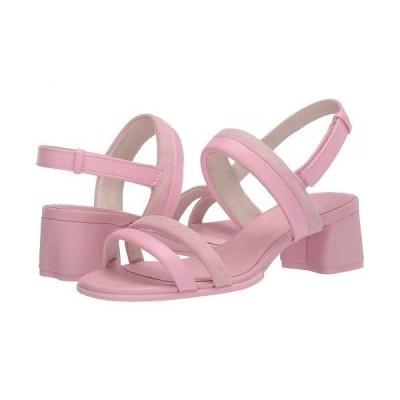 Camper カンペール レディース 女性用 シューズ 靴 ヒール Katie Sandal - K201021 - Pink