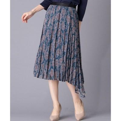 スカート 【Brahmin】スカート