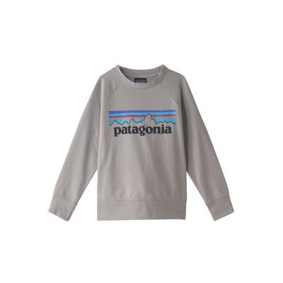 patagonia パタゴニア 【KIDS】ライトウェイト・クルー・スウェットシャツ レディース PLDG XS(120)