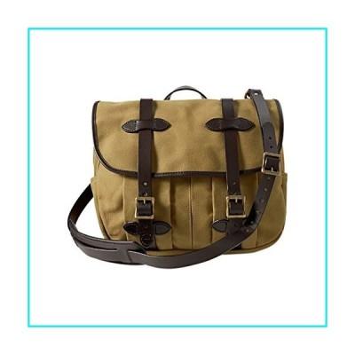 Filson Medium Field Bag Tan 1 One Size【並行輸入品】