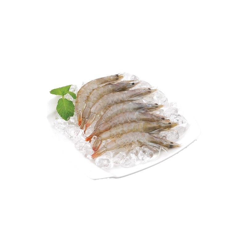 冷凍白蝦 80-100_盒