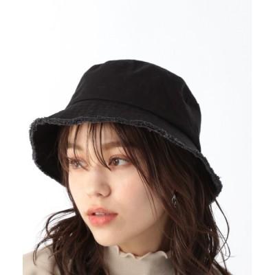 Heather / コットンバケットハット 929640 WOMEN 帽子 > ハット