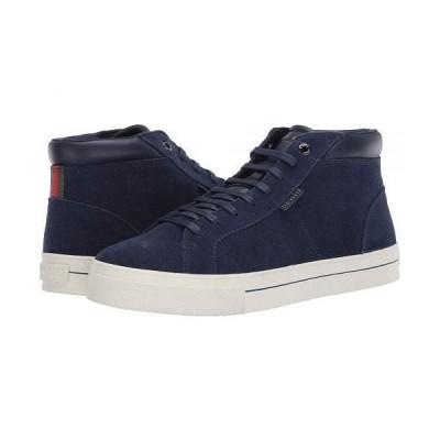 Ted Baker テッドベイカー メンズ 男性用 シューズ 靴 スニーカー 運動靴 Peray - Blue