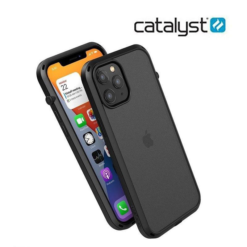 Catalyst 軍規防摔 iPhone 12 SE 11 Pro Max XS Max XR X 8 7 耐衝擊手機殼