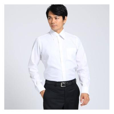 【タケオキクチ/TAKEO KIKUCHI】 マイクロドットブロードシャツ