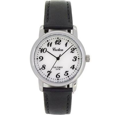 CROTON クロトン 腕時計 RT-176M-03 メンズ ソーラー