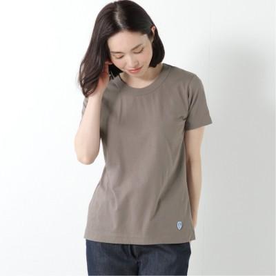 30/―半袖Tシャツ(オーシバル/ORCIVAL)