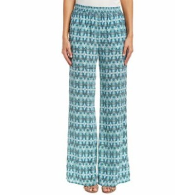 Joie ジョイー ファッション パンツ Joie Isabeli Silk Pant Xxs Blue