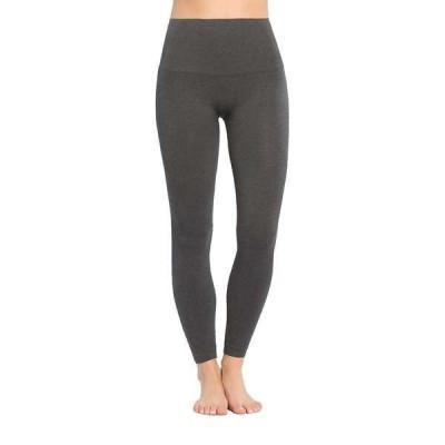 スパンク レディース カジュアルパンツ ボトムス Spanx Women's Look At Me Now Seamless Legging