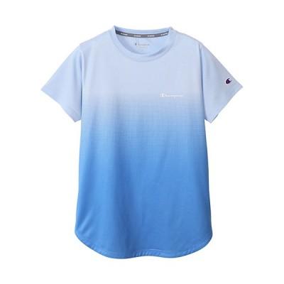 チャンピオン Champion ウィメンズ ショートスリーブ Tシャツ スポーツ 半袖 CW-TS313-320