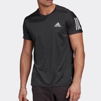 アディダス オウン ザ ラン 半袖Tシャツ adidas Own the Run Tee メンズ IPF29 FS9799 wad(ipf29)