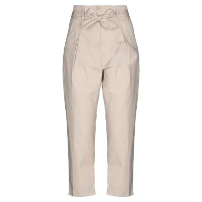 バランタイン BALLANTYNE パンツ サンド 40 コットン 97% / ポリウレタン 3% パンツ