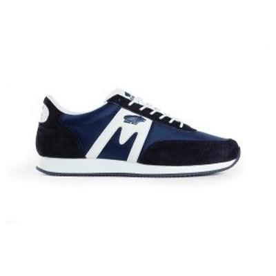 スニーカー KARHU カルフ KH802501 ALBATROSS DEEP NAVY/WHITE レディース メンズ 靴 お取り寄せ商品