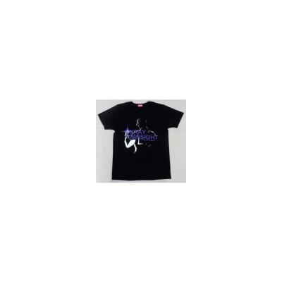 中古衣類 No.13 Tシャツ ブラック Lサイズ 「プロメア」