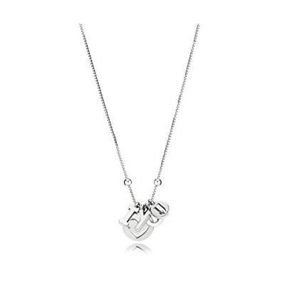 PANDORA I Love You Necklace - 396580-60