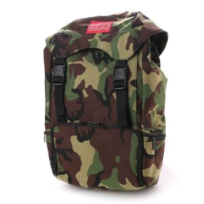 マンハッタンポーテージ Manhattan Portage Hiker Backpack JR (W.Camo)