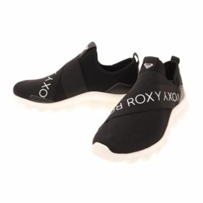 ロキシー(ROXY)スニーカー スポーツシューズ ON THE MOVE 3 RFT211305BLK(Lady's)