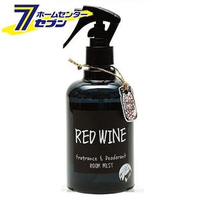 ジョンズブレンド フレグランス&デオドラント ルームミスト 280ml レッドワイン OAJON02