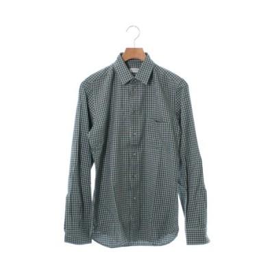 Glanshirt グランシャツ カジュアルシャツ メンズ