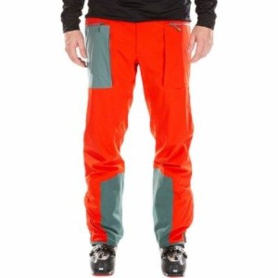 ラスポルティバ La Sportiva メンズ スキー・スノーボード ボトムス・パンツ Crizzle Pant Poppy/Pine