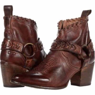 ベッドステュ Bed Stu レディース ブーツ シューズ・靴 Tania Teak Dip Dye