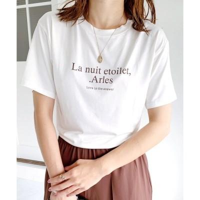 tシャツ Tシャツ La nuit etoilet Tee