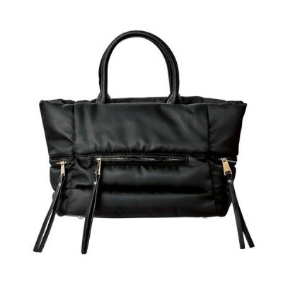 トートバッグ バッグ 中わたボンディングバッグ