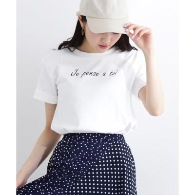 【追加生産】◆ロゴTシャツ