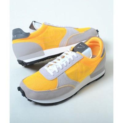 NIKE DBREAK TYPE ナイキ デイブレイク タイプ オレンジ メンズ スニーカー cj1156-800
