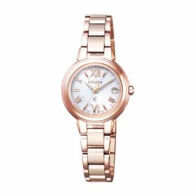 【送料無料!】シチズン ES9435-51A レディース腕時計 クロスシー