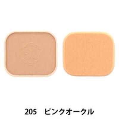 コーセーネイチャー アンド コー コットンベール ミネラルファンデーション 205ピンクオークル SPF25・PA++ コーセー