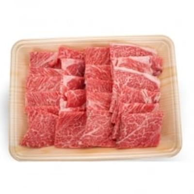 関門和牛 赤身焼肉用 (400g) ST35-S11
