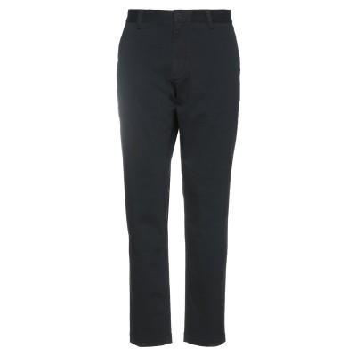 EA7 パンツ ブラック XXL コットン 98% / ポリウレタン 2% パンツ