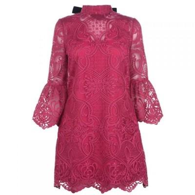 パーセヴェランス ロンドン Perseverance レディース ワンピース ワンピース・ドレス Perserverance Occasion Dress Fuchsia