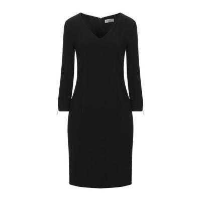 ALBERTO BIANI チューブドレス ファッション  レディースファッション  ドレス、ブライダル  パーティドレス ブラック
