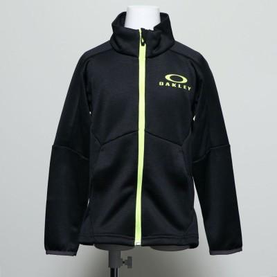 オークリー OAKLEY ジュニア 長袖ジャージジャケット Enhance Jersey Jacket YTR 1.0 FOA400845