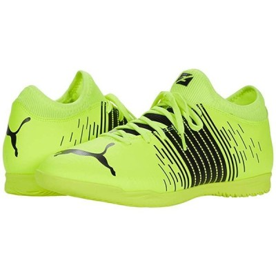 プーマ Future Z 4.1 IT メンズ スニーカー 靴 シューズ Yellow Alert/Puma Black/Puma White