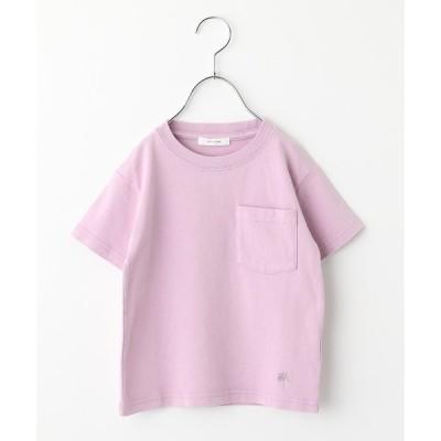 tシャツ Tシャツ [KIDS]スノーウォッシュT