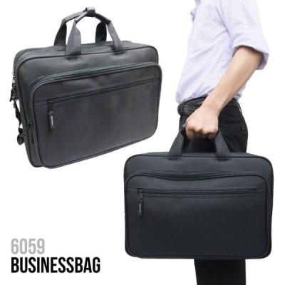 ビジネスバッグ 送料無料 6059 A4ファイル収納 CLEAT ビジネスバッグ