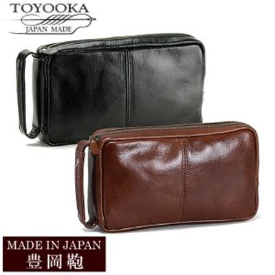 日本製 豊岡鞄 バッグ メンズ ビジネスバッグ 本革 レザー ブランド セカンドバッグ 本革 収納 25711