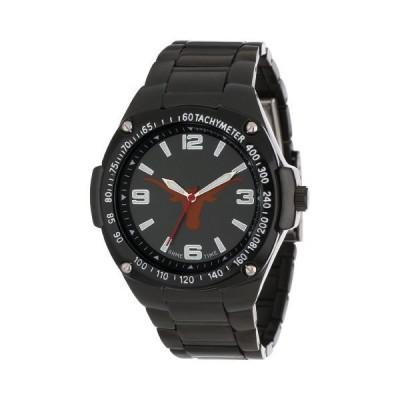 ゲームタイムユニセックスcol-war-tex Warrior Texasアナログ3針腕時計
